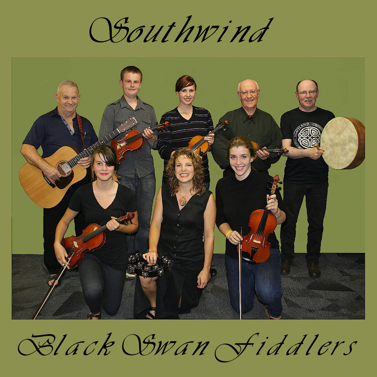 Black Swan Fiddlers