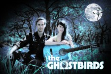 Ghostbirds